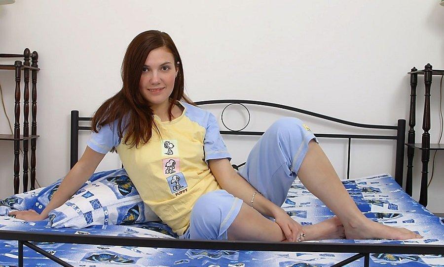 JessicaPyjama  aus Zürich,Schweiz